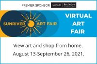 Virtual Sunriver Art Fair