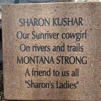 Friends of Sharon Kushar