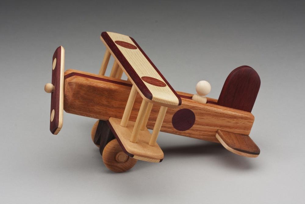 Jake Szramek, Woodwork