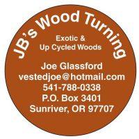 Joe Glassford