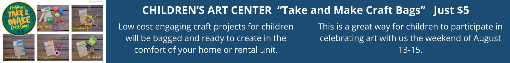 Children's Art Center